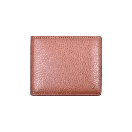 Wallet V2 // Beige