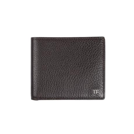Wallet // Dark Brown