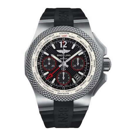 Breitling Bentley Chronograph Automatic // EB043335-BD78