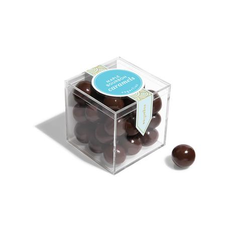 Maple Bourbon Caramels // 3 oz // Sugarfina