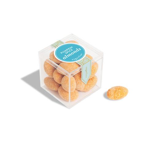 Pumpkin Spice Almonds // 3 oz // Sugarfina