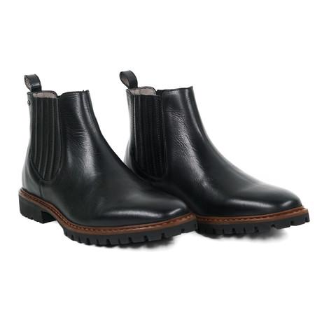 Sauvignon Boot // Black (US: 7)