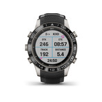 Garmin Marq Aviator Performance Edition Modern Tool Watch // 010-02567-10