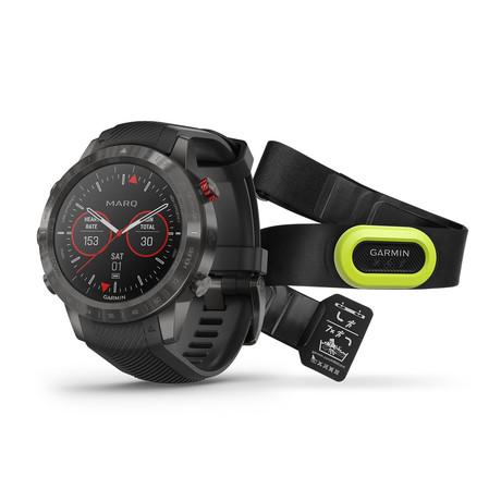 Garmin Marq Athlete Performance Edition Modern Tool Watch // 010-02567-20