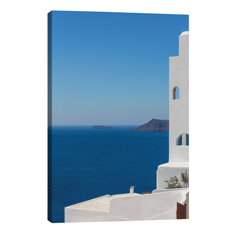 Santorini And The Mediterranean // Alexandre Venancio