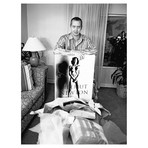 Helmut Newton // Baby SUMO Limited Edition