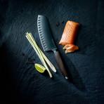 "AEON // Santoku Knife // 7"""