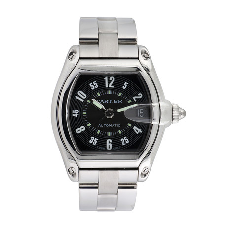 Cartier Roadster Automatic // 2510 // 764-TM211168 // Pre-Owned