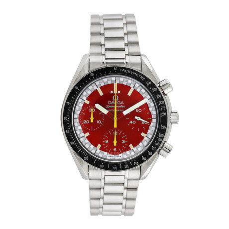 Omega Speedmaster Chronograph Racing Automatic // 3510.61 // Pre-Owned