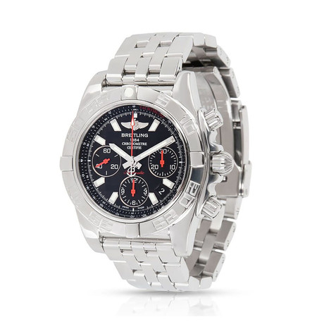 Breitling Chronomat Automatic // AB014112/BB47-378A // Pre-Owned