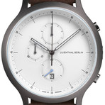 Lilienthal Berlin Chronograph Quartz // C01-101-B002F