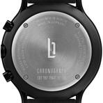 Lilienthal Berlin Chronograph Quartz // C01-102-B004C