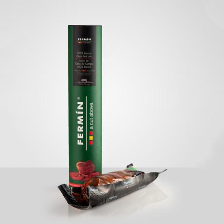 100% Iberico Grain-Fed Free Range // 1.32 lb Tube
