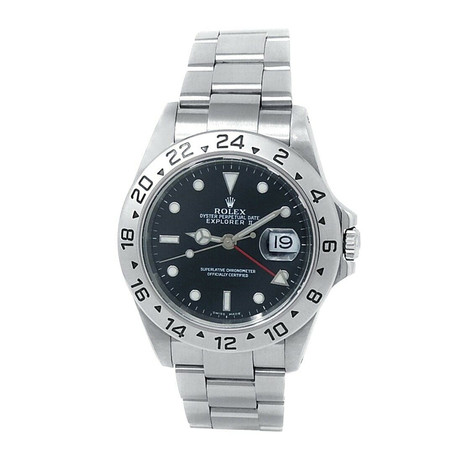 Rolex Explorer II Automatic // 16570 // P Serial // Pre-Owned