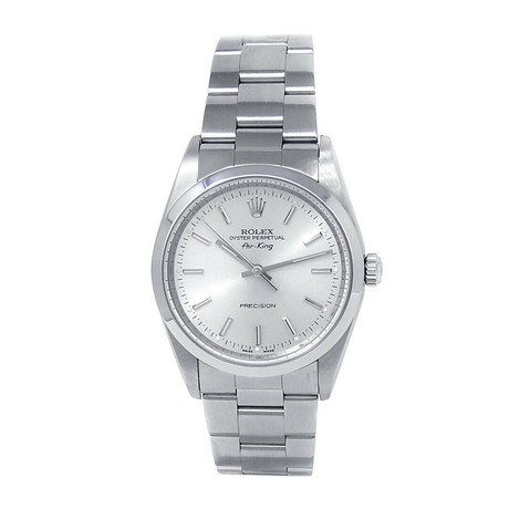 Rolex Air-King Automatic // 14000M // K Serial // Pre-Owned