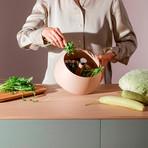 Green Tool // Salad Spinner