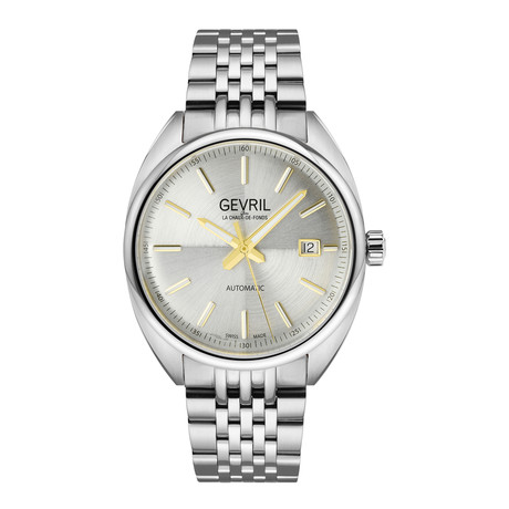 Gevril Five Points Swiss Automatic // 48702