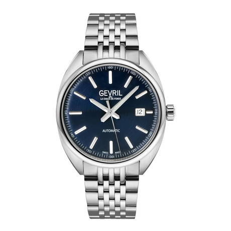 Gevril Five Points Swiss Automatic // 48701