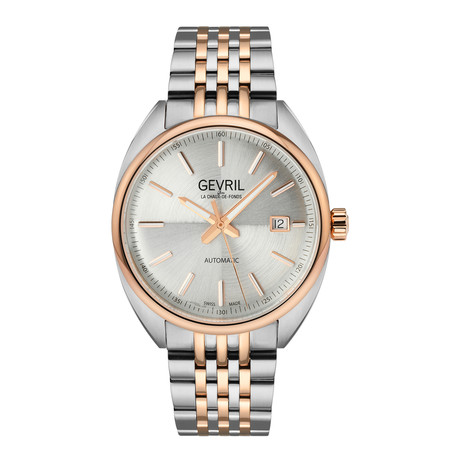 Gevril Five Points Swiss Automatic // 48700