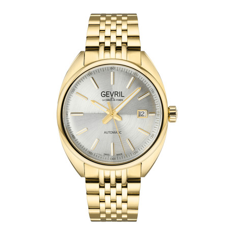 Gevril Five Points Swiss Automatic // 48704