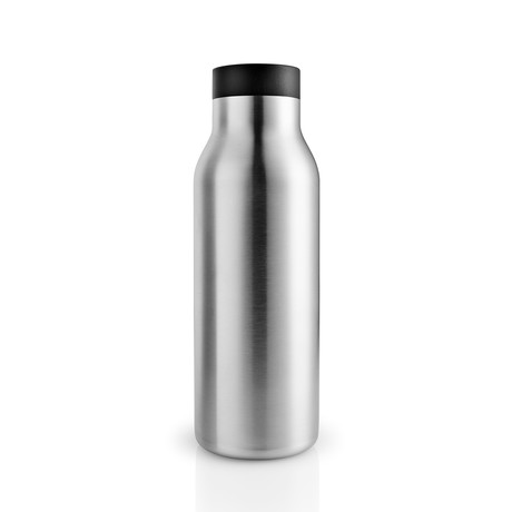 Urban Thermo Flask (Pomegranate)