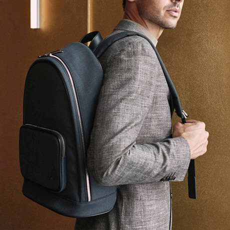 CP30 Backpack // Anthracite Gray