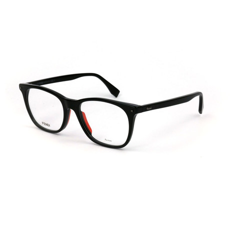 Men's 0004 Optical Frames // Black