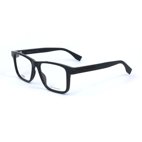 Men's 0040 Optical Frames // Gray