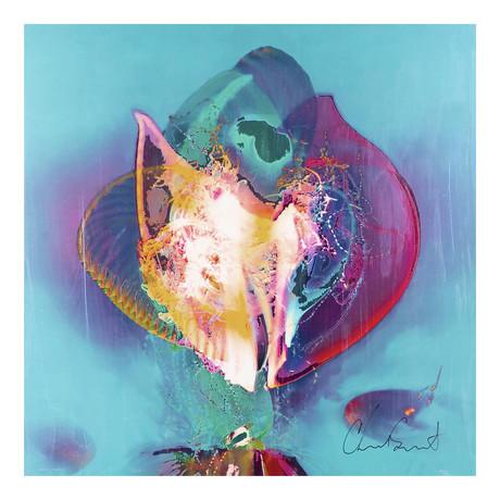 """Jelly Fish (16""""W x 16""""H x 0.625""""D)"""