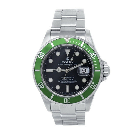 Rolex Submariner Automatic // 16610 // F Serial // Pre-Owned
