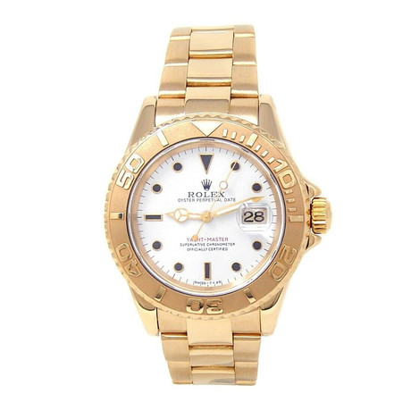 Rolex Yacht-Master Automatic // 16628 // X Serial // Pre-Owned