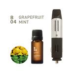 Drive Time Diffuser Bundle // B04 Grapefruit Mint