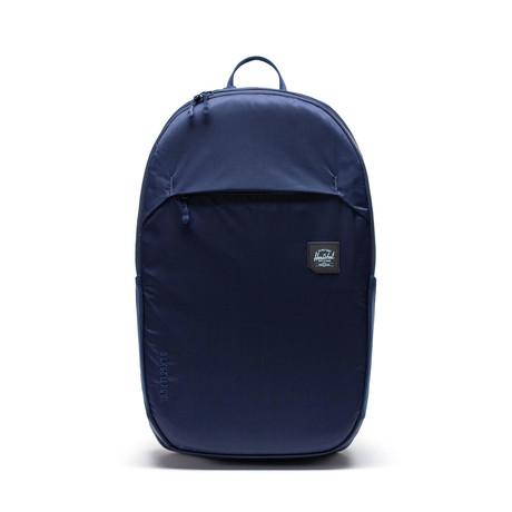 Mammoth Backpack // Peacoat