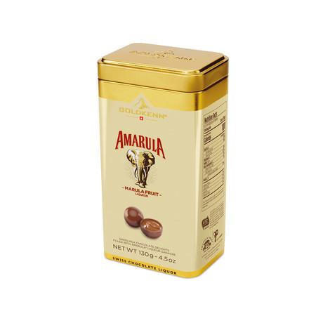 Liquor Ganache Delights Tin // Amarula