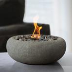 Table Top Zen // Pewter