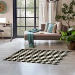 Rockefeller // Margo Floor Mat (2' x 3')