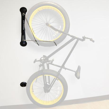 Fat Bike Rack