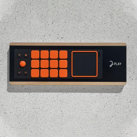 Joué // Starter Pack (Fire Edition)