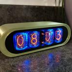 Pod Clock // Bronze