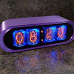 Pod Clock // Purple