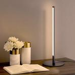 Rette Bedside Table Lamp // RGB