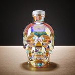 Crystal Head Vodka + Punch Bowl // Set of 3 // 750 ml Each