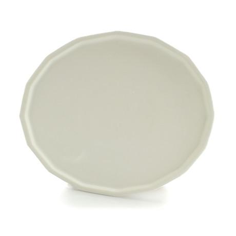 Dinner Plate (Black)