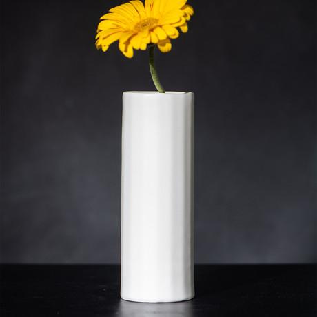 Bloom Vase (Black)