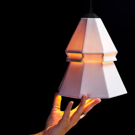 Expansion 3 Pendant Light