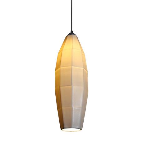 Extension 3 Pendant Light