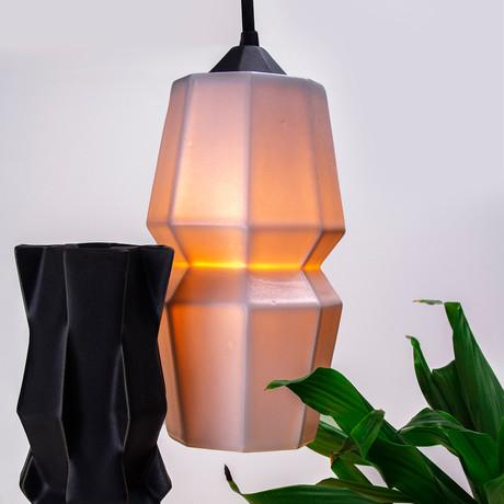 Tessellation 2 Pendant Light