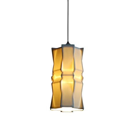 Tessellation 3 Pendant Light
