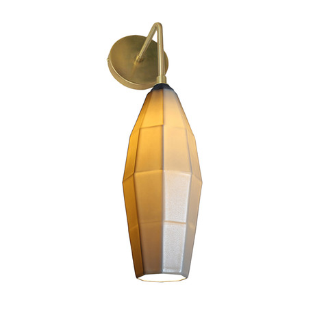Extension 2 Wall Sconce