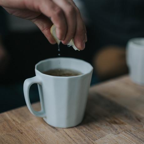 Monday Mug (Black)